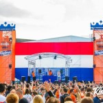 Kingshouse Festival Jaarbeurs Utrecht