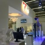 3vTech Achema, Frankfurt