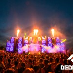 Dedicated Outdoor 2015
