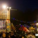 Sneeuwbal Festival 2016, Park Transwijk Utrecht