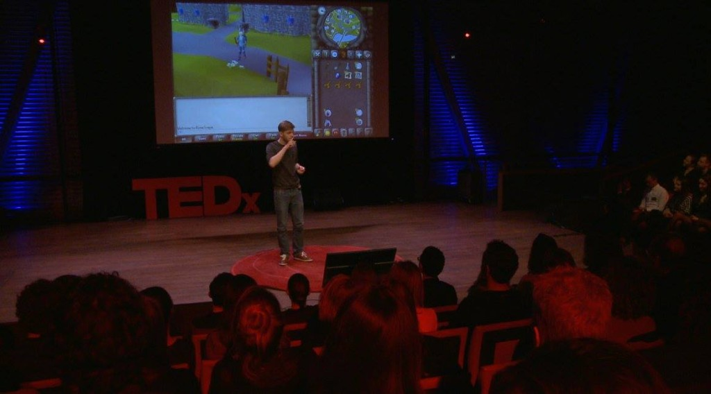 TEDxAmsterdam, Bimhuis Amsterdam