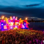 90's on the Beach / Dedicated Outdoor 2016, Woerden