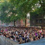 Canal Pride Utrecht 2018