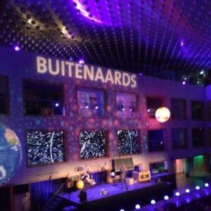 Buitenaards, Amersfoort