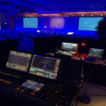 Corporate event, Warschau