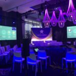 Corporate Event, Amsterdam