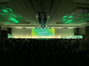 Corporate Event, Athene 2020