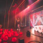 100% inspiratie tour, beatrixtheater Utrecht